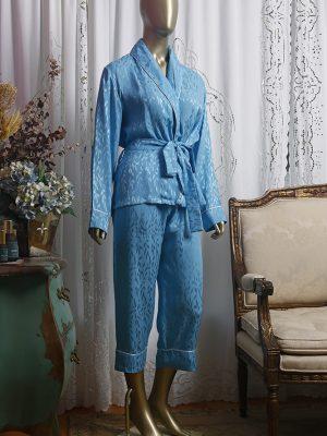 Street Pajama Turquesa