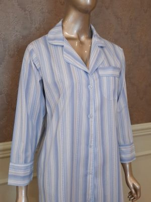 Chemise Happy Blue