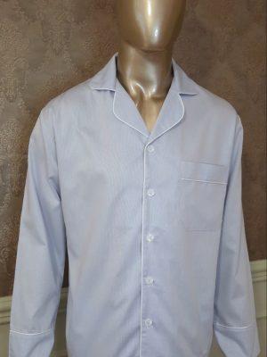 Pijama Masculino Morning Blue