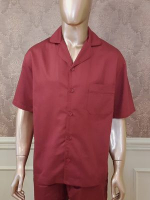 Pijama Masculino Curto Vin