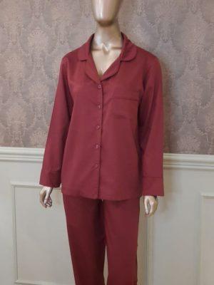 Pijama Feminino Vin