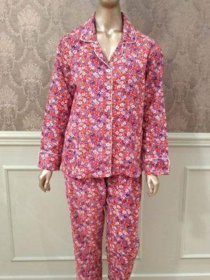 Pijama Jardim Encantado