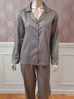 Pijama Tradição Forrest Ela