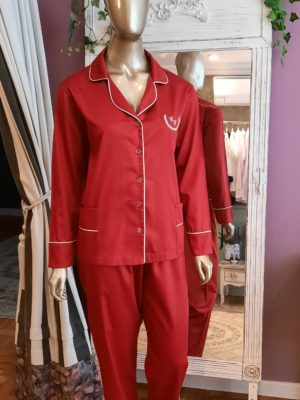 Pijama Rouge