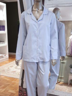 Pijama Morning Blue