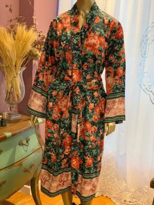 Robe Fênix Bloom